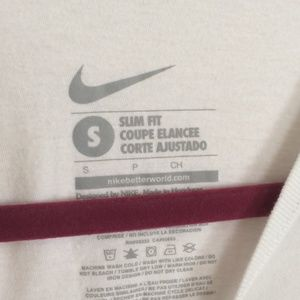 Nike Tops - Nike Too Fit Too Quit T-shirt Slim Fit